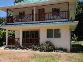 Hotel photo: Lucy's guesthouse