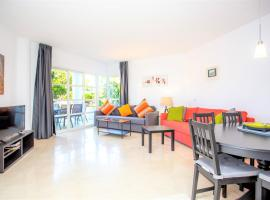 A picture of the hotel: Mijas Golf Apartment