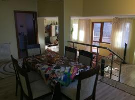 Hotel photo: Sliven Home with a View
