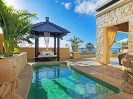 Hotel photo: La Caleta Villa Sleeps 2 Pool Air Con WiFi
