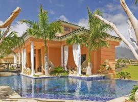 Hotel photo: La Caleta Villa Sleeps 6 Pool Air Con WiFi