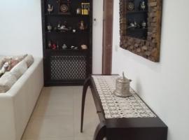 Hotel Foto: Prestige luxe cofort et proximité de mon appartement à la soukra