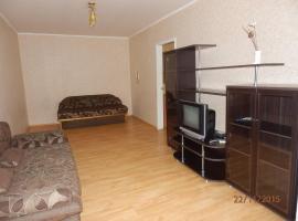 Hotel photo: Коммунаров 1