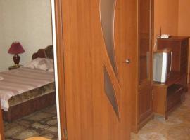 Hotel photo: 84 Жовтнева вулиця