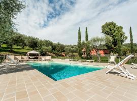 Hotel photo: Piano di Conca Villa Sleeps 10 Pool Air Con WiFi