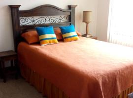 Hotel foto: Habitaciones Eco-Terrazas