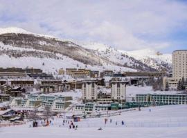 Hotel photo: TH Hotel Villaggio Olimpico SESTRIERE