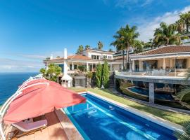 Hotel photo: La Corujera Villa Sleeps 10 Pool Air Con WiFi