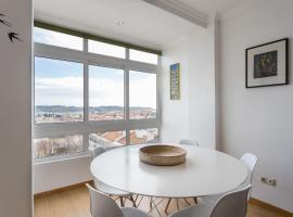 Hotel fotoğraf: Belém View, Typical Apartments