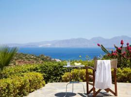 Hotel photo: Katsikia Chateau Sleeps 4 Pool Air Con WiFi