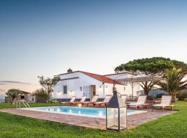 Hotel photo: Schiazzano Villa Sleeps 8 Pool Air Con WiFi