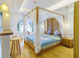 酒店照片: Nan Li Jiang Pan Japanese-style Apartment