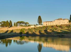 Hotel photo: Certosa Villa Sleeps 38 Pool Air Con WiFi