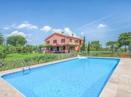Hotel photo: Burello Villa Sleeps 12 Pool Air Con WiFi