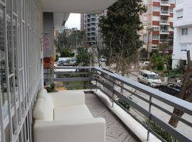 Hotel photo: Venedik apart