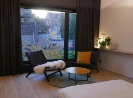 Фотография гостиницы: Margaretha's Room