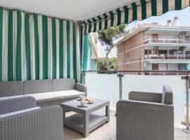 Hotel photo: 39 Avinguda de Nostra Senyora del Vinyet