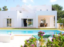 Hotel photo: Cala Egos Villa Sleeps 8 Pool WiFi
