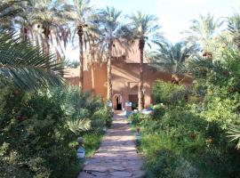 Hotel photo: Riad Tagmadarte Ferme d'Hôte