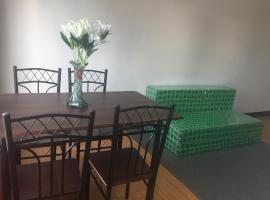 Hotel photo: Unit 414 Budget Friendly Stay