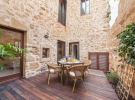 Hotel Foto: Alcudia Villa Sleeps 8 Air Con WiFi