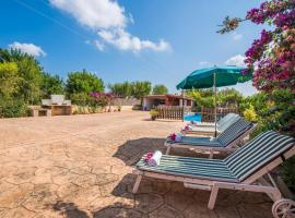 Hotel photo: Lloseta Villa Sleeps 4 Pool Air Con WiFi