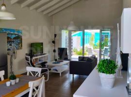 Hotel near Curaçao