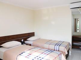 Hotel fotoğraf: Bamboe Inn Homestay