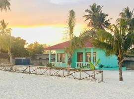 Hotel photo: Minazi Beach Bungalows