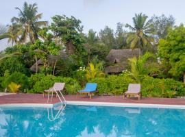 Hotel photo: Ifa Beach Resort