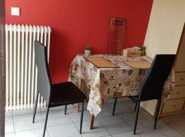 Hotel photo: Stylish Studio - Your private apartment