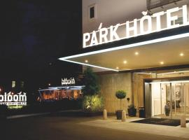 A picture of the hotel: Park Hotel Winterthur Swiss Quality