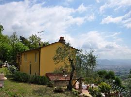 Hotel photo: Buggiano Villa Sleeps 13 Pool