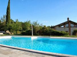 Hotel photo: Rapolano Terme Villa Sleeps 8 Pool Air Con