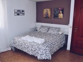 Hotel Photo: Apartamento en Estepona