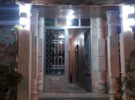 ホテル写真: Al Seoudi Furnished Units