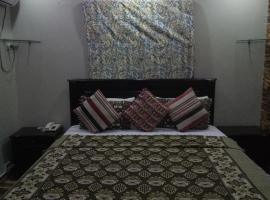 Hotel near Karachi