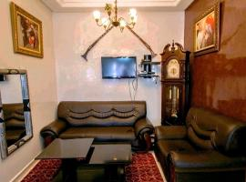 Hotel Photo: Salam Appartement Agadir