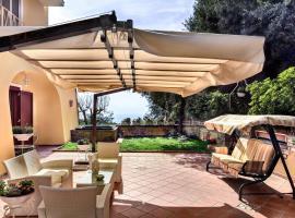 Hình ảnh khách sạn: Marina di Puolo Apartment Sleeps 6 Air Con WiFi