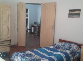Hotel Foto: Habitac Doble, Morón