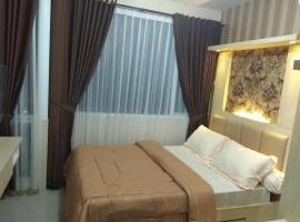 Hotel near Depok