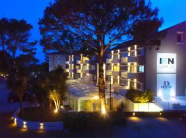 Hotel Photo: INN Carilo