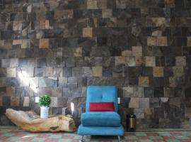 Hotel photo: Casa en el centro de veracruz