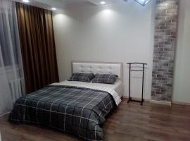 Hotel photo: Verniy Apartment