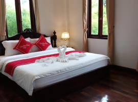 A picture of the hotel: Villa Boua Thong Hotel