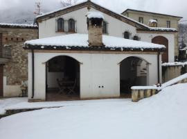 Hình ảnh khách sạn: Rustico in collina