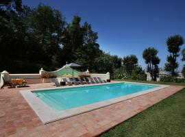 A picture of the hotel: Villa Cintra