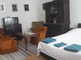 A picture of the hotel: Grandma's Studio