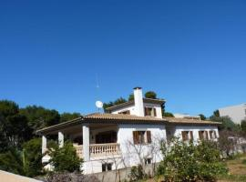 Hotel photo: Casa Vacacional Roges