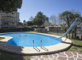 Hotel photo: Xabia Apartment Sleeps 4 Pool Air Con WiFi